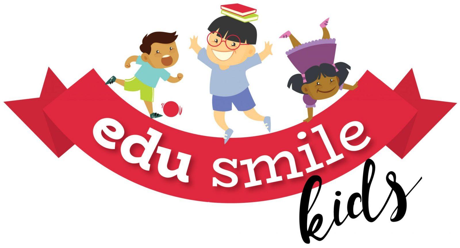 EduSmile Kids Final Logo2